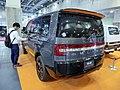 Osaka Auto Messe 2018 (436) - Mitsubishi DELICA D:5 ACTIVE GEAR (LDA-CV1W-LLHFZ3).jpg