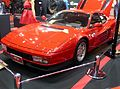 Osaka Motor Show 2015 (57) - Ferrari Testarossa.JPG