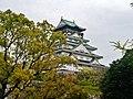 Osaka Osaka-jo Hauptturm 18.jpg