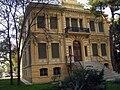 Osman bey or Melissa Mansion in Thessaloniki.jpg