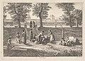 Outdoor Scene of Women in Domestic Activities in Nurnberg, MET DP824245.jpg