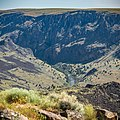 Owyhee Canyon Overlook, Owyhee River Canyon Wilderness Study Area (39657523551).jpg