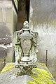 Père-Lachaise - Division 55 - Thackeray 04.jpg