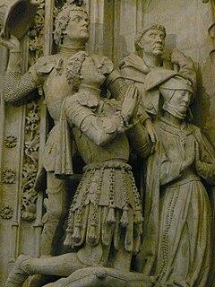 Engelbert I of Nassau Lord of Breda, Count of Nassau-Siegen, Vianden and Diez