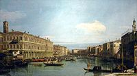 P1110631 Wallraf museum Canaletto Grand canal de Venise WRM2549 rwk.JPG