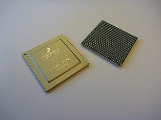 QorIQ - P4080 QorIQ processor Freescale Semiconductor