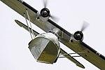 PBY Catalina - Shuttleworth Spring Airshow 2009 (3498183148).jpg