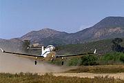 PC-12 take off