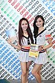 PC Home Publication Group promotional models at TIDPMEE 20141018a.jpg