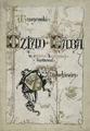 PL Józef Ignacy Kraszewski - Dziad i baba page01 (bez retuszu).png