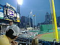 PNC Park scoreboard 4-15-06.jpg