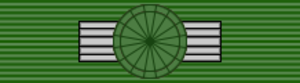 Óscar Carmona - Image: PRT Military Order of Aviz Commander BAR