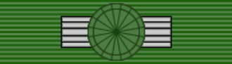 José Vicente de Freitas - Image: PRT Military Order of Aviz Commander BAR