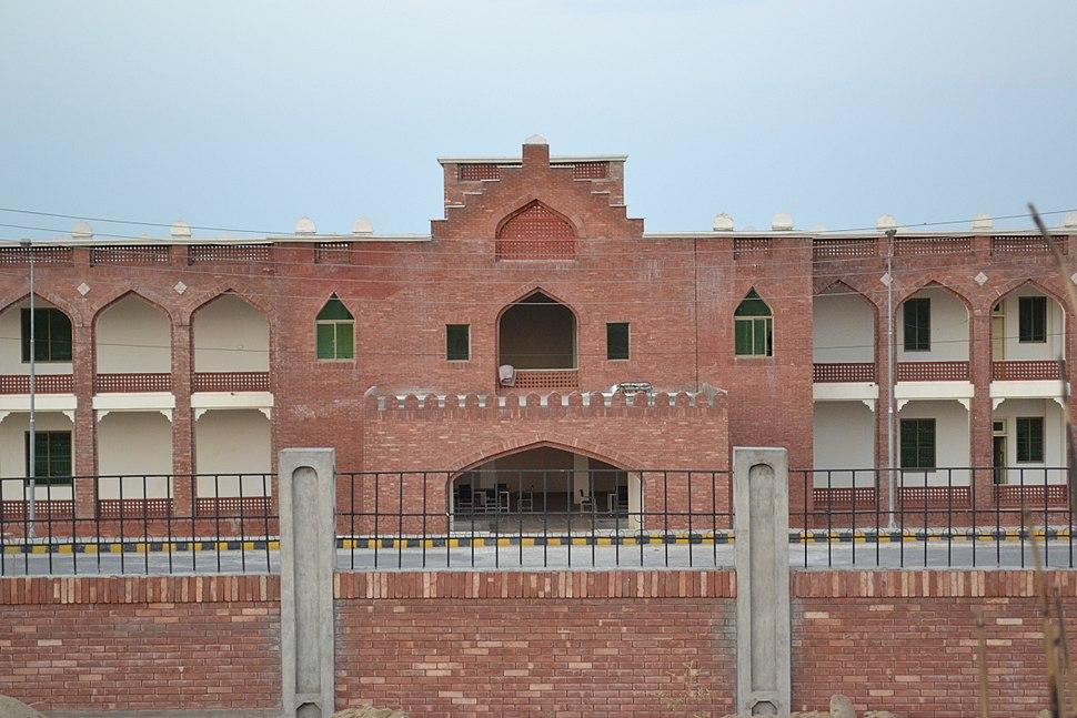 PU-Jhelum Campus-2