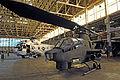 Pacific Aviation Museum Hangar 79 - Bell AH-1 Sea Cobra (3231625829).jpg