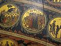 Pacino di bonaguida, albero della vita, 1310-15, da monticelli, fi 08 bacio di giuda.JPG