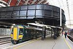 Paddington - GWR 387133 Hayes and Harlington service.JPG