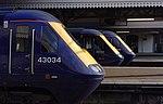 Paddington station MMB 96 43034 43149 43144.jpg