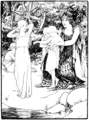 Page facing 4 illustration in More Celtic Fairy Tales.png