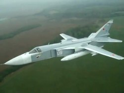 پرونده:Pair Sukhoi Su-24M in flight.ogv