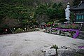 Pal Seung Buddhist Monastery, South Korea (5746339941).jpg