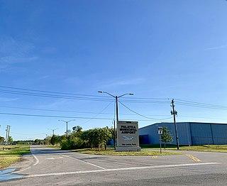 Palatka Municipal Airport