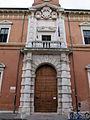 Palazzo paradiso, ext. 03.JPG