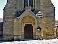 Paleyrac église portail.jpg