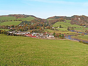 Palnackie, Nestled by the River - geograph.org.uk - 1289108.jpg
