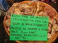 Pan de muerto en mercado de jamaica.JPG