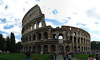 Panorama outside of Colosseum.jpg