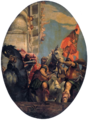 Paolo Veronese - The Triumph of Mordecai - WGA24785.png