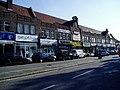 Parade of shops, Ealing Road, Northolt. - geograph.org.uk - 1026679.jpg