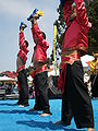 Parangal Dance Co. performing Kappa Malong Malong at 14th AF-AFC 12.JPG