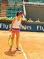 Paris-FR-75-open de tennis-25-5-16-Roland Garros-Hsieh Su-Wei-02.jpg