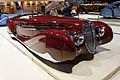 Paris - Retromobile 2012 - Delahaye type 165 cabriolet - 1939 - 006.jpg