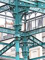 Paris 18 - Marché de la Chapelle en cours de restauration -3.JPG
