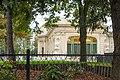 Paris 75016 Place du Maréchal de Lattre de Tassigny 20160925 Pavillon Dauphine.jpg