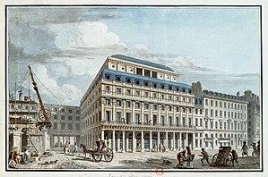 La Comédie-Française au XVIIIe siècle