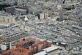 Parisian roofs, view from Montparnasse tower, 13 June 2012.jpg