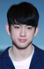 Park Jinyoung (Junior) at KLIVE fanmeeting, 19 May 2016 01.png