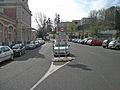 Parking gare Royat Chamalières vue SE 2015-04-10.JPG