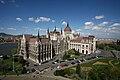 Kossuth Lajos tér (Budapest), kiemelt nemzeti emlékhely