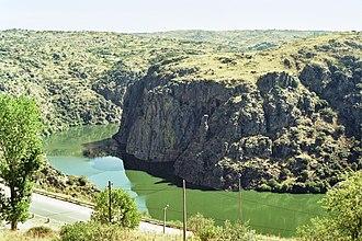 Miranda do Douro - Parque Natural do Douro Internacional