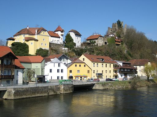 Passau Hals