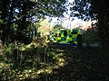 Passing Ambulance - geograph.org.uk - 1041256.jpg