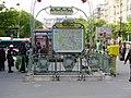 Pasteur métro L6 entrée.jpg