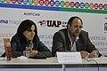Patricia Arévalo Majluf y Francisco Hernández Astete.jpg