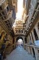 Patwa Haweli - Jaisalmer - Rajasthan - DSC 1857.jpg