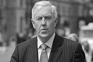 Paul Condon, Baron Condon - Image: Paul Condon, Baron Condon, May 2009